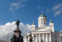 Sinkut Helsinki
