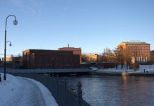 Sinkut Tampere