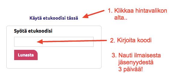 e-kontakti alennuskoodi