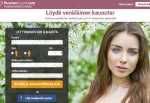 erotiikkachat venäläinen nainen kokemuksia